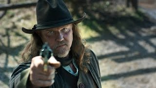 Stagecoach: The Texas Jack Story (Official Trailer #1) HD 2016