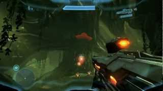 Halo 4 Gameplay Online Mission #2 Trailer E3 HD 1080p XBOX PS3 PC