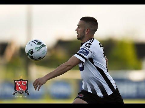 🗣 Michael Duffy: Post-match Interview (UCD)