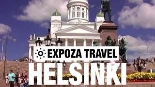 Helsinki Travel Video Guide