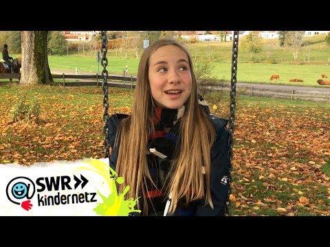 Tabeas Lieblingsszene als Paulina | Tiere bis unters Dach | SWR Kindernetz