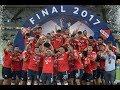 Independiente campéon de la Conmebol Sudamericana 2017 MP3