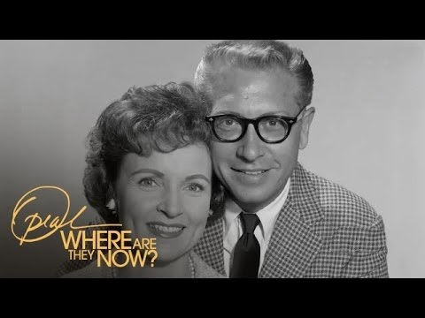 Betty White's Biggest Regret | Where Are They Now? | Oprah Winfrey Network