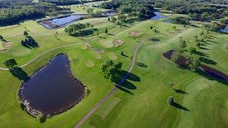 Kenosha County Golf Promo   HD 4K  