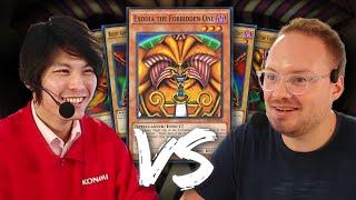 J'affronte le Champion de Konami - Zouloux au Japon