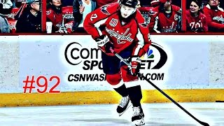 The best of Evgeny Kuznetsov #92