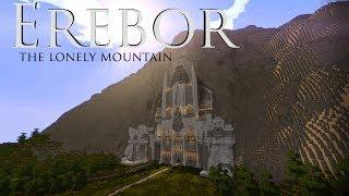 Minecraft: The Hobbit - Erebor