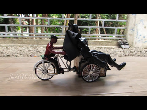 download lagu Becak  Lagu Anak  Batman Naik Becak gratis