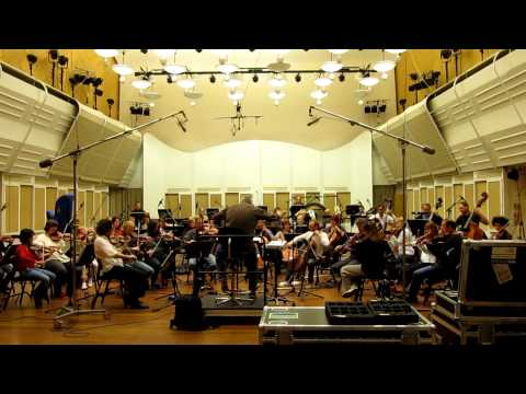 Dimmu Borgir - Gateways (performed By Kork Orchestra) (official Live) video
