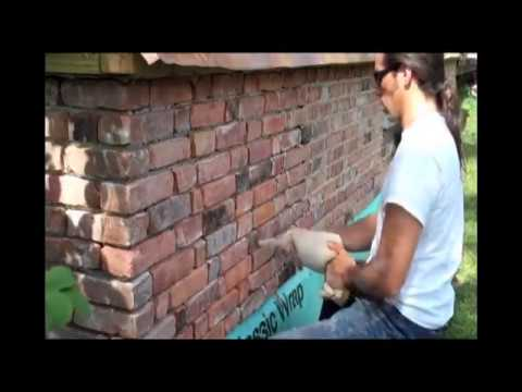 Thin Brick installation video