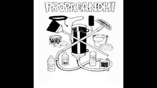 Watch Propagandhi Fuck Machine video
