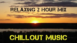 Download Lagu 2 Hours of Relaxing Chillout Lounge Music by Ron Gelinas Gratis STAFABAND