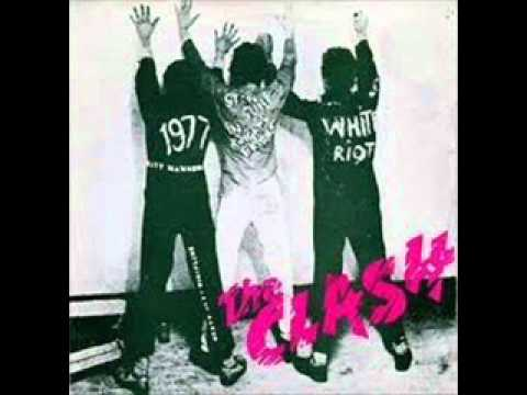 The Clash: White Riot (US Version)