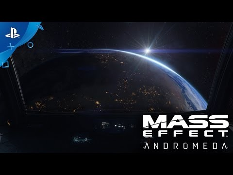 Mass Effect: Andromeda - N7 Day 2016 Trailer | PS4
