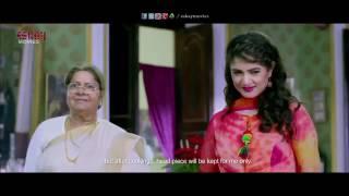 Shikari   movie clip part 1   YouTube