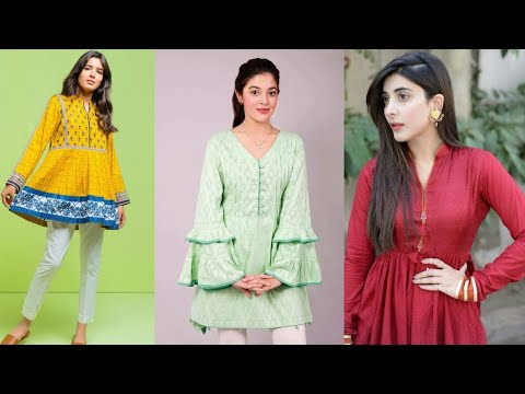 Very beautiful dress designs for EID