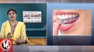 Dental Problems | Reasons And Treatment | Partha Dental Hospital | Good Health