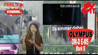 #40 OLYMPUS OM-D EM-5 Mark II Video Review, Europe MV / オリンパス OM-D EM5 mark IIでヨーロッパの風景撮影