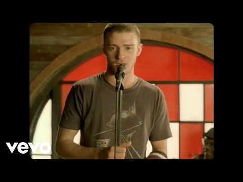 Justin Timberlake - Señorita (Official Video)
