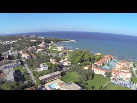 Mamfredas Resort Tsilivi Zakynthos