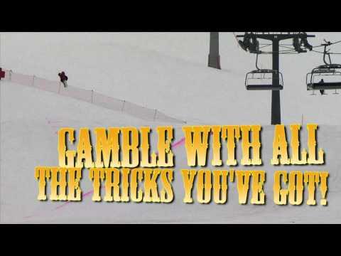TTR Spy Snow-JahZee 2011 - Teaser
