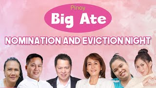 Pinoy Big Ate House by Alex Gonzaga