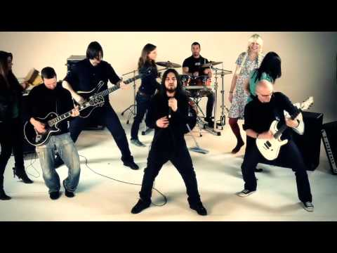 Wake Up Call - Spoil Engine (Roadrunner Records)
