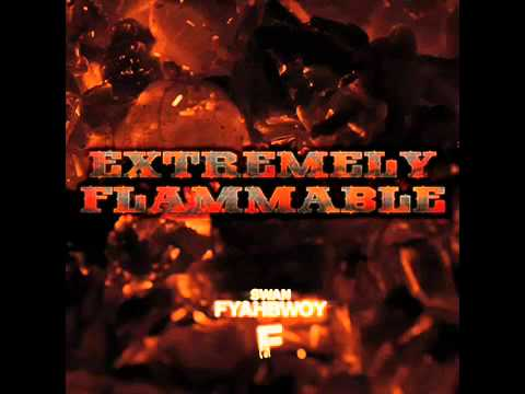 8. High profile (feat. Busy Signal) - Swan Fyabhwoy - Extremely...