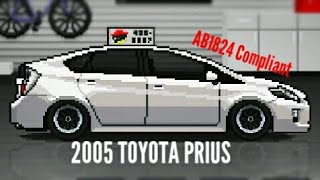 AB1824 Compliant Racecar | Pixel Car Racer EP:31