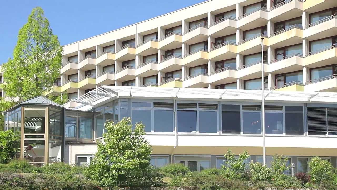 Verlassenes Hotel Bad Wildungen