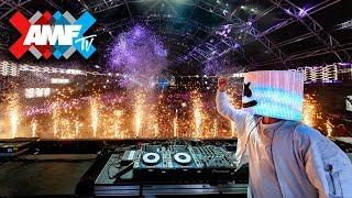 MARSHMELLO - LIVE @AMF 2017 [FULL SET]