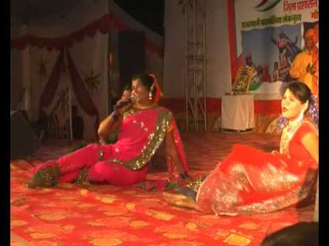 Tonk Mahotsav-yatra-marathi Dance Lavani 02.wmv video