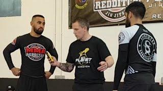 Umer Khan Redditch MMA vs Leicester Shootfighter