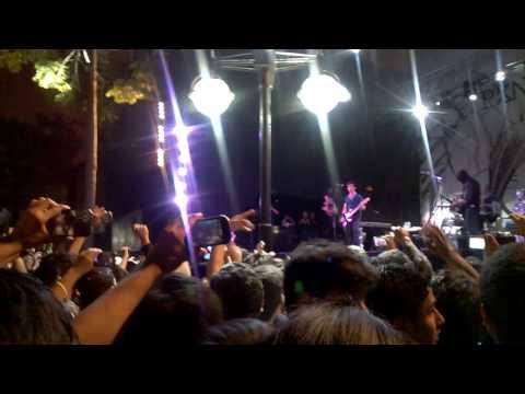 Panda - Narcisista Por Excelencia  (vivo X El Rock 4) video