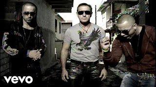 Wisin & Yandel - Oye Donde Esta El Amor feat Franko De Vita