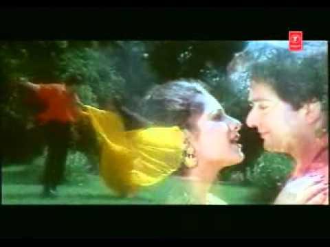 Balmaa (1993) Agar Zindagi Ho , Tere Sang Ho ,agar Maut Ho ,to Ho Tujhseh Pehleh -balmaa. video