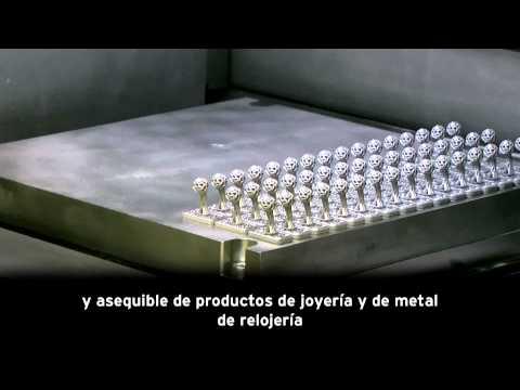 Cookson Precious Metals, E-Manufacturing