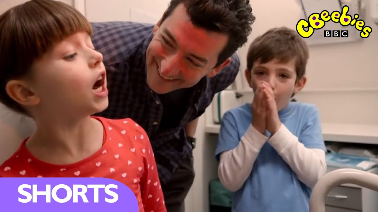 cbeebies topsy and tim visit the dentist youtube. Black Bedroom Furniture Sets. Home Design Ideas
