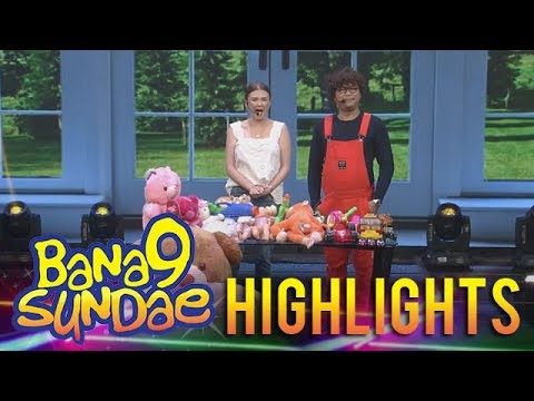 Banana Sundae: The Toy Expert