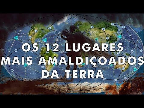 OS 12 CEMITÉRIOS DO DIABO - E SE FOR VERDADE thumbnail