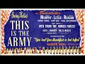 This is the Army, Mr. Jones - Mormon Tabernacle Choir