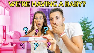 We're Having a BABY? *Truth Revealed* | The Royalty Family