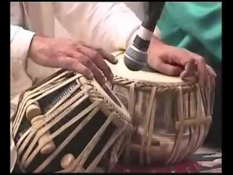 Geet: Shafqat Salamat Ali Khan (vocal) - Ustad Tari Khan (tabla) - Tum Mere Ho video