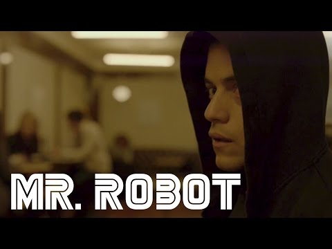 Mr. Robot: Extended Sneak Peek - New Series on USA