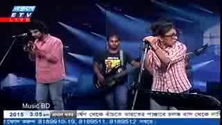 Bangla Folk Song বন্ধু তোর লাইগা রে Live Performance 2015 Shah Abdul Karim By Turin Bangladeshi Idol VideoMp4Mp3.Com