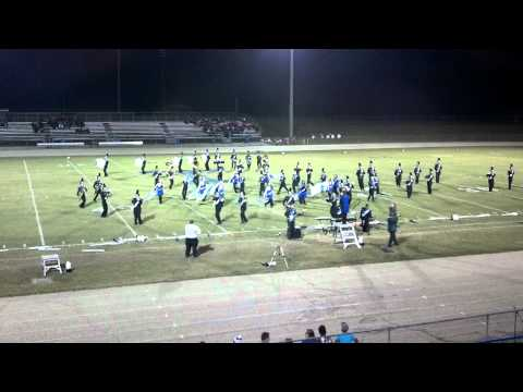 triton high school marching hawks 2012 song2