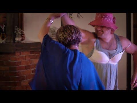 Kriszti és Bálint esküvő videó buliklip