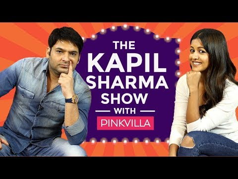 The Kapil Sharma Show with Pinkvilla | Firangi | Bollywood | Comedy