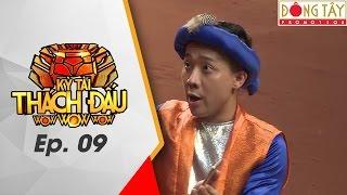 KỲ TÀI THÁCH ĐẤU TẬP 9 FULL HD (13/11/2016)