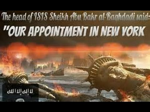 Breaking News April 2015 ISIS Homegrown Jihad Two NYC women terror planned attacks in USA